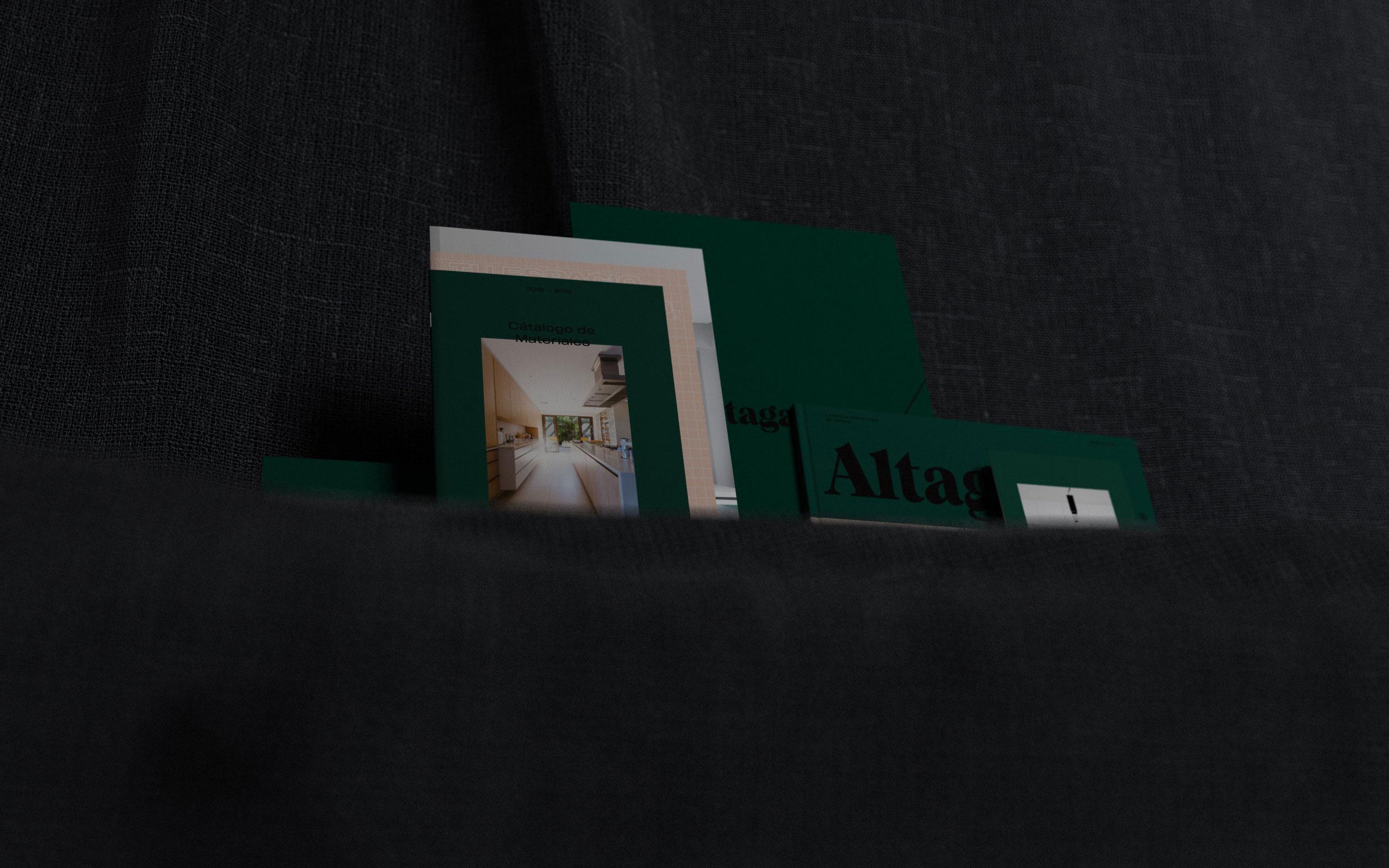 Altagama