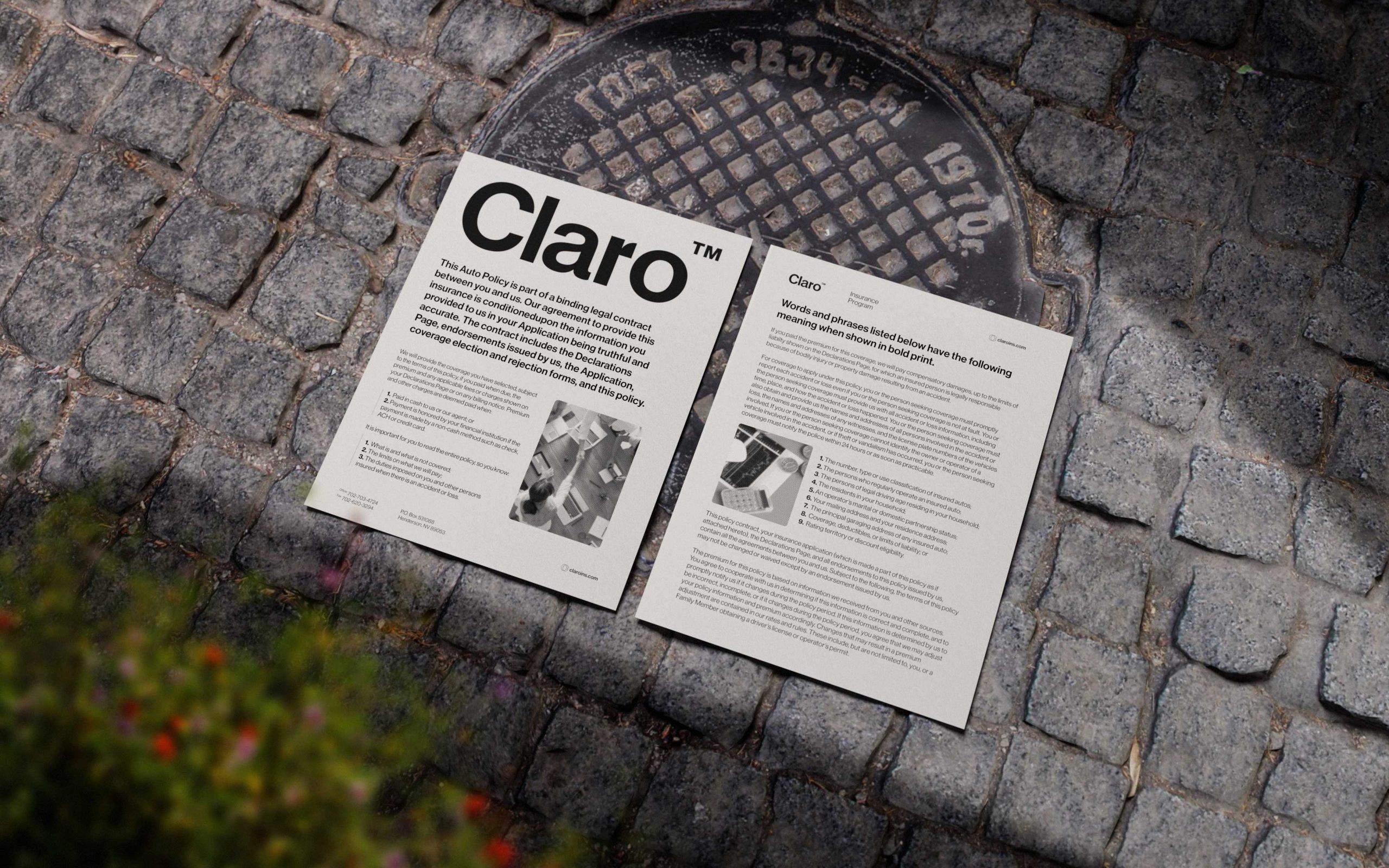 Claro-010